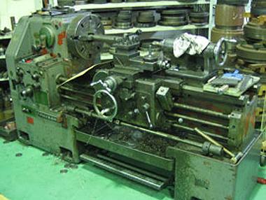 旋盤 TAL-510