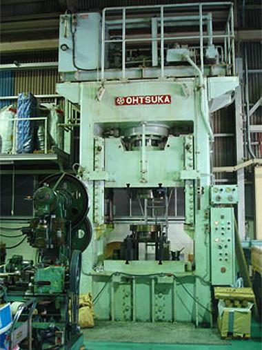 油圧プレス SL-106